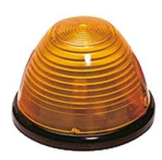 LAMPADA DI SEGNALAZIONE - ARANCIO