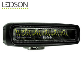 LEDSON - LUCE DI RETROMARCIA A LED RAPTOR / FARO DA LAVORO 30W