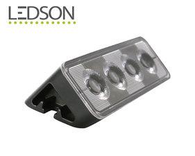 LEDSON WORK LIGHT SLANT LED 24W